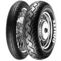 Pirelli Route MT66 130/90 R16 67H Front Wheel (переднее колесо)